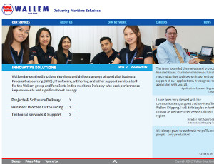 Wallem Innovative Solutions